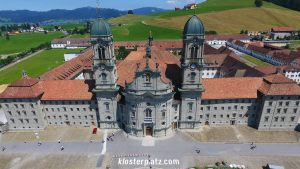 28.06.2019_Kloster  Einsiedeln_0001 (Foto Silvan Kälin)