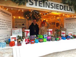 2018-12-09 STEINSIEDELN - Olivera und Abt Urban Federer_108a